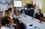 Prefeitos se reúnem em São Cristóvão para discutir distribuição de emendas federais