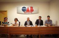 Conselho Seccional da OAB vota pela inconstitucionalidade do IPTU/2018