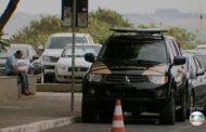 Polícia Federal prende 3 e faz buscas no Ministério do Turismo