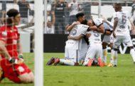 Ponte Preta vence o Corinthians, que fica com a liderança do Brasileirão ameaçada