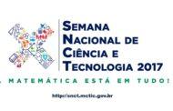 SergipeTec está de 'Portas Abertas' para a Semana Nacional de Ciência e Tecnologia