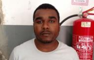 Acusado de participação em duplo homicídio é preso na capital