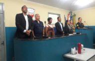 Conselho de Segurança do Conjunto Eduardo Gomes tem nova diretoria