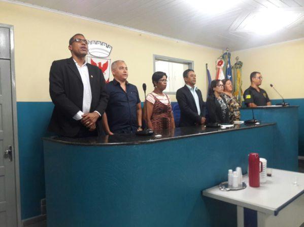 Conjunto Eduardo Gomes tem novos membros do Conselho de Segurança