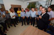 Vereador Manuel Marcos assume Diretório Municipal do PSDB Aracaju