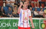 Aracaju se reforça para enfrentar Capela pela semifinal da Copa TV Sergipe de Futsal