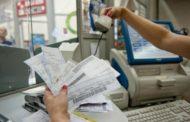 Permissão para pagar boleto vencido abaixo de R$ 2 mil em qualquer banco é adiada para 2018