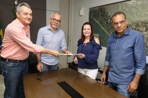Prefeitura de Aracaju publica edital para contratação de 512 profissionais de saúde; veja o edital