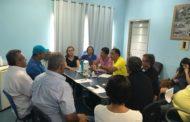 Prefeitos do Baixo São Francisco participam de reunião para discutir crise econômica