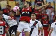 Flamengo e Vasco jogam mal e empatam sem gols; confira a classificação