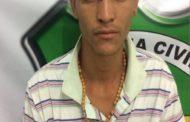 Em São Cristóvão, polícia recaptura um dos fugitivos da delegacia de Salgado