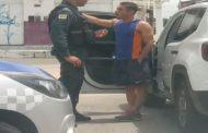 Deputado Adelson Barreto Filho é flagrado cometendo infração de trânsito