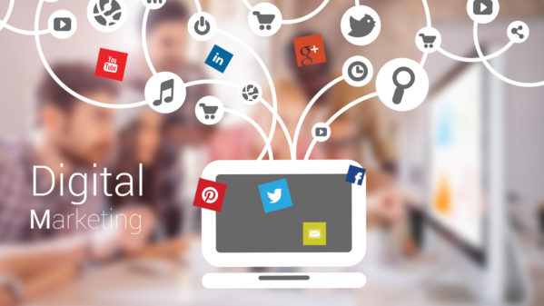 Especialistas em mídias digitais participam de workshop beneficente