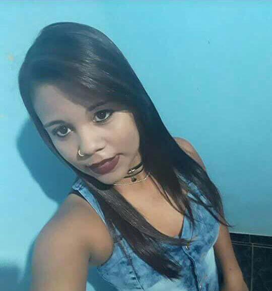 A jovem foi assassinada na zona rural de Lagarto