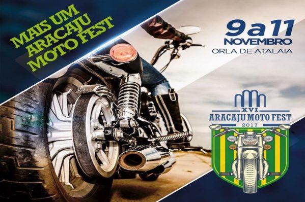 Evento deve reunir milhares de motociclistas de todo o país