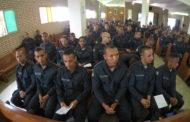 Governo de Sergipe forma mais 244 novos Policiais Militares