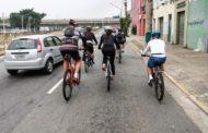Pedestres e ciclistas serão multados a partir de 2018; saiba como será aplicada a multa