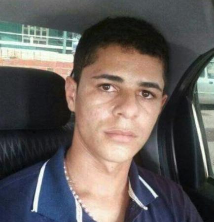 Suspeito de latrocínio contra gerente de posto de combustíveis é preso em Canindé