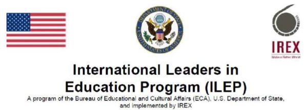 Professores de inglês poderão participar de intercâmbio nos Estados Unidos