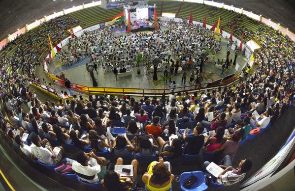 Escolas estaduais de Sergipe têm revisão final preparatória para o Enem