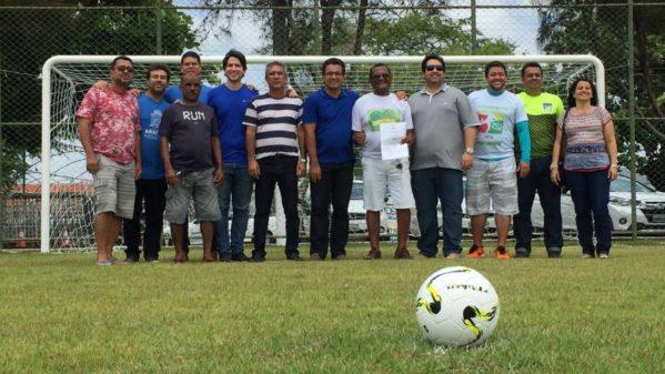 Associação Comunitária Jardim Esperança passa a ser responsável pela Praça Raul Andrade