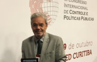 Operação Antidesmonte rende homenagem ao TCE/SE em Curitiba