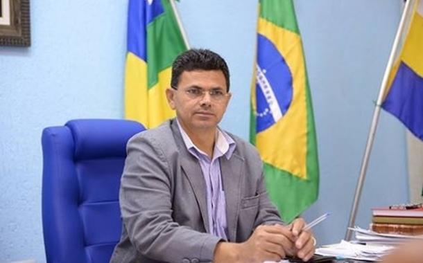 MPSE volta a pedir o afastamento do prefeito de Itabaiana