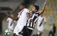 Vasco derrota o Botafogo e entra de vez na briga pela Libertadores; confira a classificação
