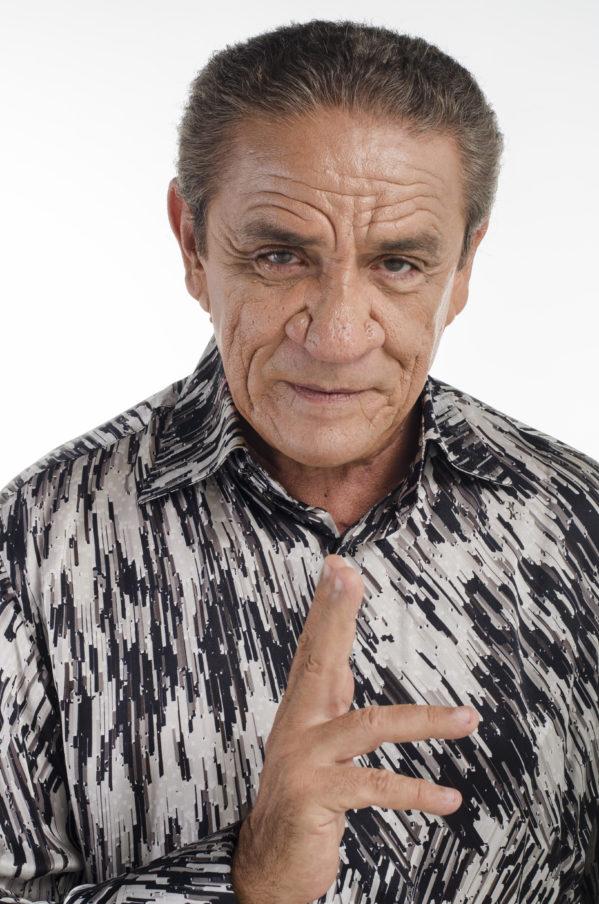 Um dos mais consagrados cantores e compositores brasileiros Zé Ramalho, volta a Aracaju