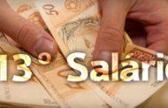 Governo anuncia data de pagamento da primeira parcela do 13° salário dos servidores