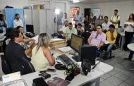 Abertos os envelopes com valores da licitação do lixo em Aracaju