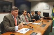 Em Brasília, prefeitos evidenciam crise financeira dos municípios