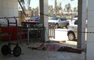 Em Laranjeiras, polícia prende homem que matou namorado da ex por ciúme