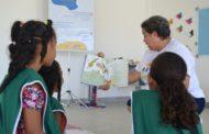 Biblioteca Infantil participará do VI Encontro Sergipano de Escritores