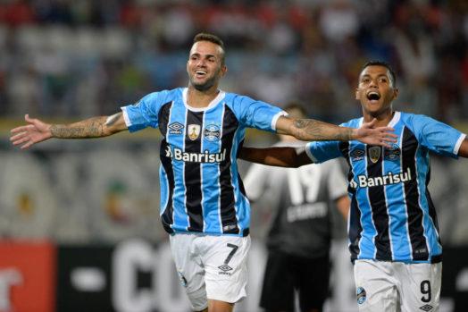 Grêmio inicia disputa pelo tri da Libertadores nesta quarta