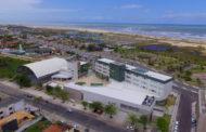 Hotel Sesc Atalaia será inaugurado em 30 de novembro
