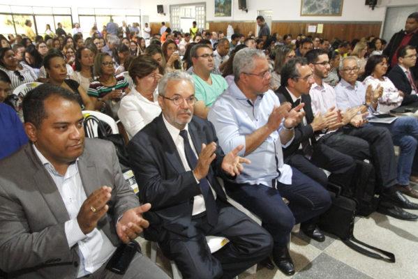 Tribunal de Contas capacita mais de 250 gestores da Grande Aracaju