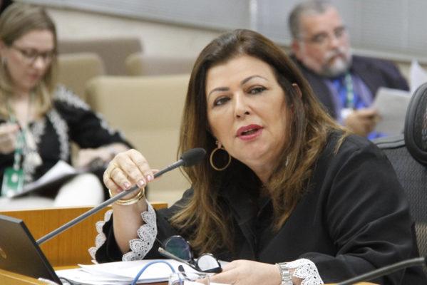 ato foi relatado pela conselheira Susana Azevedo, vice-presidente do Tribunal (foto: ascom/TCE)