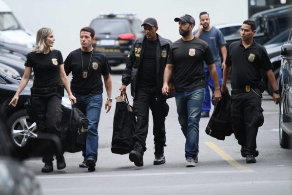 Polícia Federal cumpre mandados da 47ª fase da Lava Jato em Sergipe