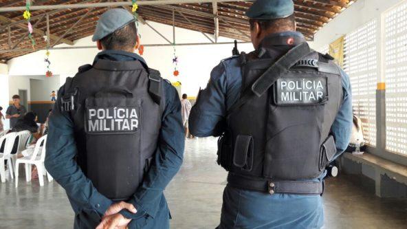São Cristóvão registra 8 dias sem homicídios, destaca prefeito