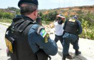 SSP registra 60 prisões em flagrante nas Delegacias Plantonistas no final de semana