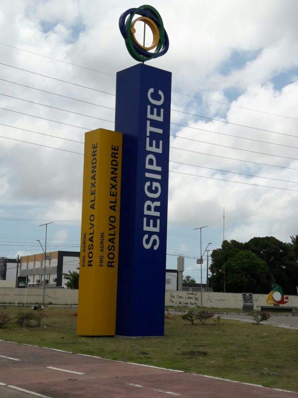 Organizado pelo Departamento de Computação da UFS e pelo Programa de Pós-Graduação em Ciência da Computação, com o apoio do Sergipe Parque Tecnológic, da Prefeitura de São Cristóvão e do SEBRAE/SE.