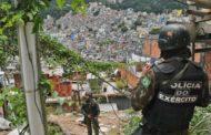 Ministro da Justiça acusa a cúpula de segurança do Rio de associação com o tráfico