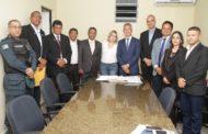 Câmara realiza Audiência Pública sobre combate à violência em São Cristóvão