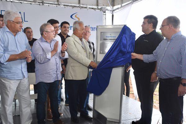 Divina Pastora terá indústria de peças para veículos