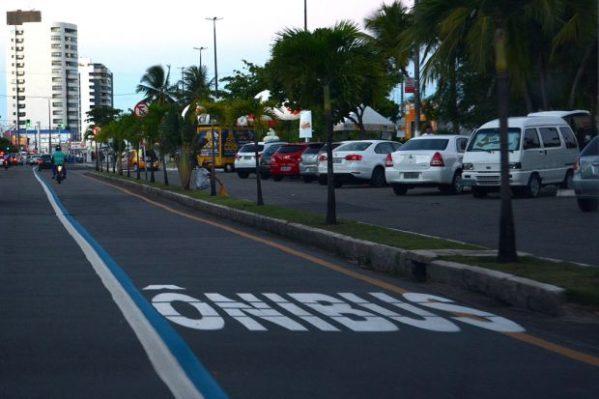 Transporte público de Aracaju: entenda a diferença entre o BRT de João e o BRS de Edvaldo