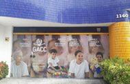GACC realiza ações no Dia de Doar em Aracaju e Lagarto