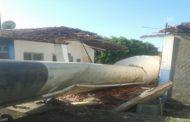 MPE instaura inquérito civil para apurar causas e responsabilidades sobre desabamento de caixa d'água