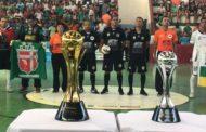 Lagarto vence Aracaju em casa e é campeão da Copa TV Sergipe de Futsal 2017