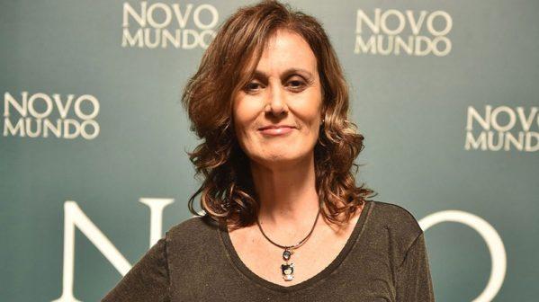 Atriz e humorista Márcia Cabrita morre aos 53 anos